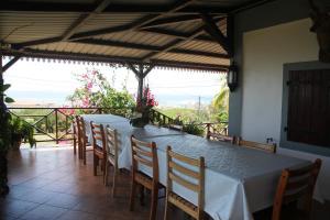 Residence Foulsafat, Chaty  Port Mathurin - big - 39