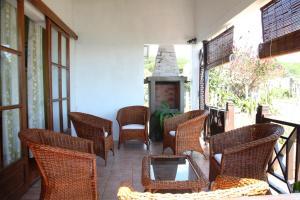 Residence Foulsafat, Chaty  Port Mathurin - big - 38