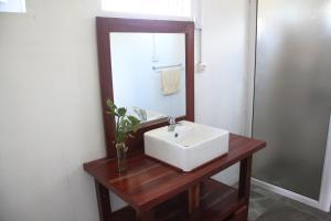 Residence Foulsafat, Chaty  Port Mathurin - big - 87
