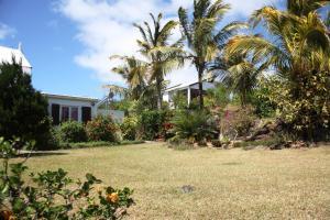 Residence Foulsafat, Chaty  Port Mathurin - big - 86