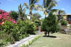 Residence Foulsafat, Chaty  Port Mathurin - big - 78