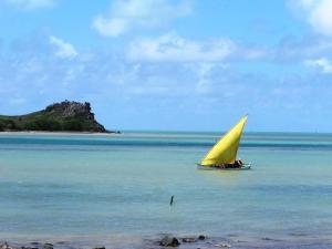 Residence Foulsafat, Chaty  Port Mathurin - big - 81