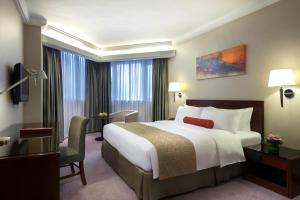 Prince Hotel, Marco Polo, Hotels  Hong Kong - big - 11
