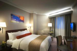 Prince Hotel, Marco Polo, Hotels  Hong Kong - big - 12