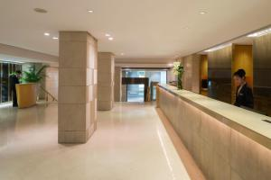 Prince Hotel, Marco Polo, Hotels  Hong Kong - big - 27