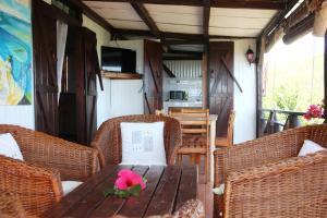 Residence Foulsafat, Chaty  Port Mathurin - big - 19