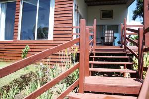 Residence Foulsafat, Chaty  Port Mathurin - big - 20