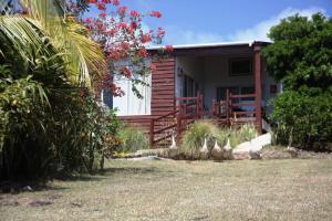 Residence Foulsafat, Kunyhók  Port Mathurin - big - 21