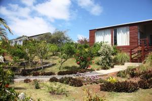 Residence Foulsafat, Kunyhók  Port Mathurin - big - 22