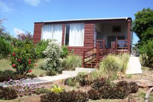 Residence Foulsafat, Kunyhók  Port Mathurin - big - 23