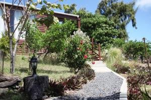 Residence Foulsafat, Chaty  Port Mathurin - big - 25