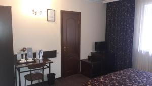 Отель Салем на Тулебаева