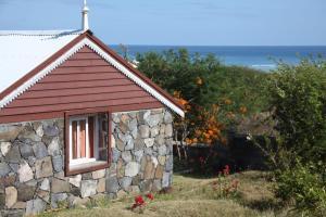 Residence Foulsafat, Kunyhók  Port Mathurin - big - 26