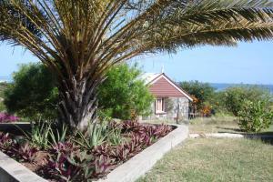 Residence Foulsafat, Kunyhók  Port Mathurin - big - 27