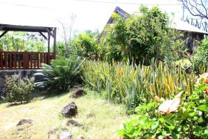 Residence Foulsafat, Chaty  Port Mathurin - big - 28