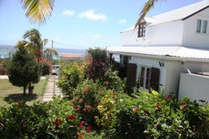 Residence Foulsafat, Kunyhók  Port Mathurin - big - 30