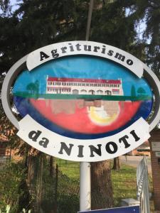 Agriturismo Da Ninoti, Farmy  Treviso - big - 46