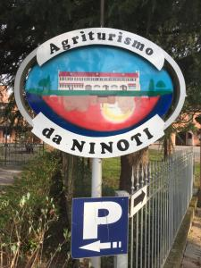 Agriturismo Da Ninoti, Farmy  Treviso - big - 47