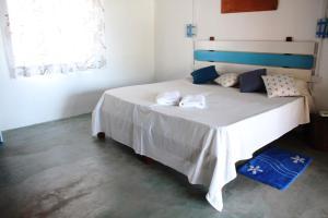 Residence Foulsafat, Chaty  Port Mathurin - big - 32