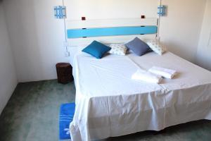 Residence Foulsafat, Chaty  Port Mathurin - big - 33