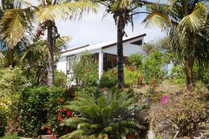 Residence Foulsafat, Chaty  Port Mathurin - big - 34