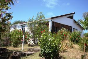 Residence Foulsafat, Kunyhók  Port Mathurin - big - 36