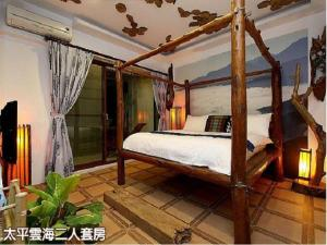 Beautiful Yilan Resort, Privatzimmer  Dongshan - big - 3