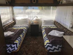 Lake Hawea Hostel, Hostels  Wanaka - big - 10