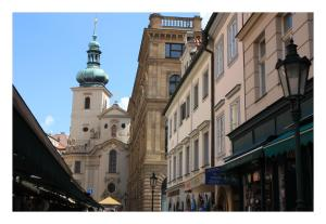 Prague Golden Age