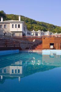 12 Months Luxury Resort, Отели  Цагарада - big - 62