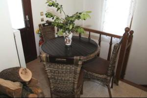 Guesthouse Xenioti, Гостевые дома  Цагарада - big - 44