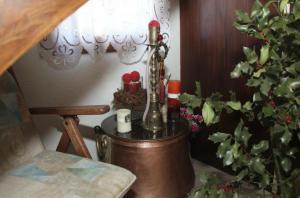 Guesthouse Xenioti, Гостевые дома  Цагарада - big - 48