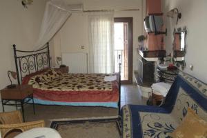 Guesthouse Xenioti, Гостевые дома  Цагарада - big - 27