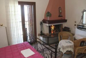 Guesthouse Xenioti, Гостевые дома  Цагарада - big - 33