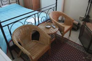 Guesthouse Xenioti, Гостевые дома  Цагарада - big - 34
