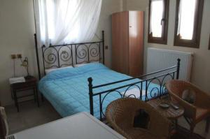 Guesthouse Xenioti, Гостевые дома  Цагарада - big - 35