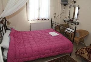 Guesthouse Xenioti, Гостевые дома  Цагарада - big - 36