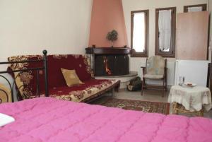 Guesthouse Xenioti, Гостевые дома  Цагарада - big - 37