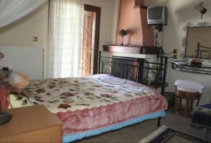 Guesthouse Xenioti, Гостевые дома  Цагарада - big - 26