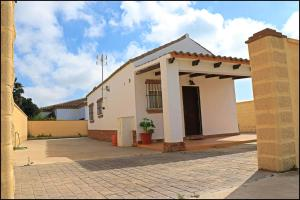 Bungalow complejo III, Holiday homes  Conil de la Frontera - big - 4