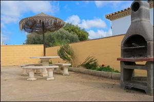 Bungalow complejo III, Holiday homes  Conil de la Frontera - big - 5