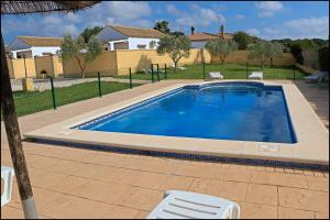 Bungalow complejo III, Holiday homes  Conil de la Frontera - big - 7