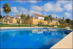 Bungalow complejo III, Holiday homes  Conil de la Frontera - big - 8