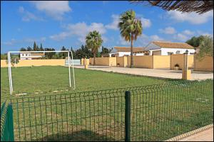 Bungalow complejo III, Holiday homes  Conil de la Frontera - big - 9