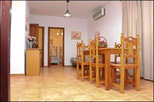 Bungalow complejo III, Holiday homes  Conil de la Frontera - big - 13
