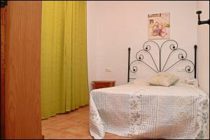 Bungalow complejo III, Holiday homes  Conil de la Frontera - big - 17