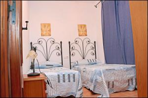 Bungalow complejo III, Holiday homes  Conil de la Frontera - big - 19