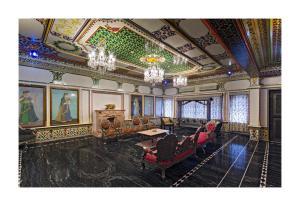 Chunda Palace, Hotel  Udaipur - big - 45