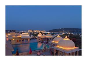Chunda Palace, Hotel  Udaipur - big - 47