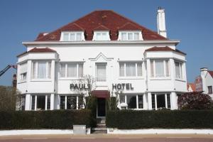 Pauls Hotel (Knokke-Heist)